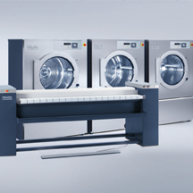 </p> <p>Laundry Equipments</p> <p>