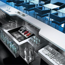 </p> <p>Cafe & Bar Equipments</p> <p>